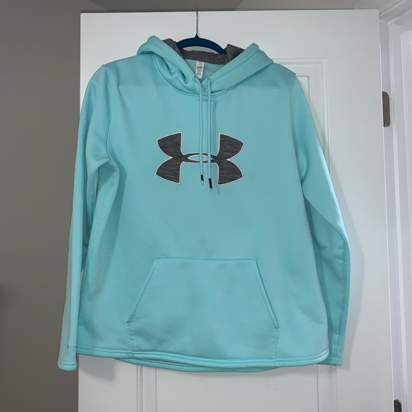 Under Armour Jackets & Blazers - Under Armour Hoodie